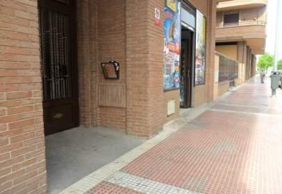 Apartamento en calle Ortega y Gasset