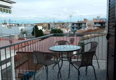 Apartamento en calle del Islote de Alborán, nº 8
