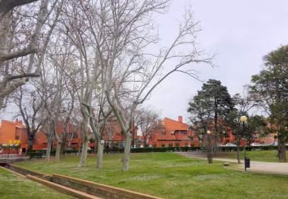 House in calle Arzobispo Morcillo