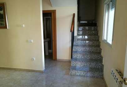 Casa a calle Sancho Panza