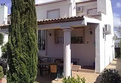 House in Carretera de Porzuna