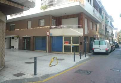 Local comercial en calle calle Iglesia, nº 71