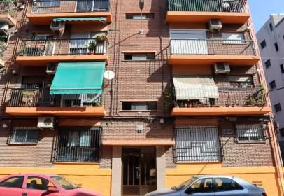 Flat in calle de Calarredes