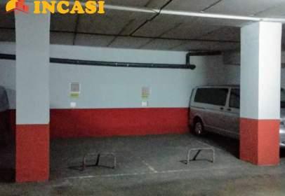 Garatge a calle del Poema la Maleta