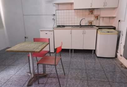 Apartamento en El Carrizal
