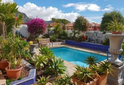 Casa a Buzanada-Valle de San Lorenzo-Cabo Blanco