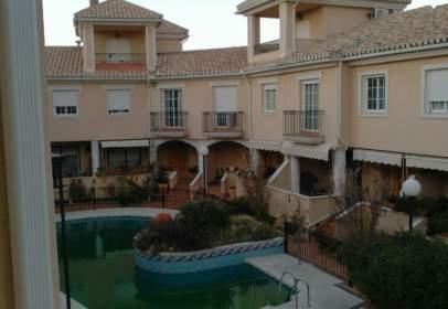 Casa a Avenida García Lorca, Residencial Las Zaracas