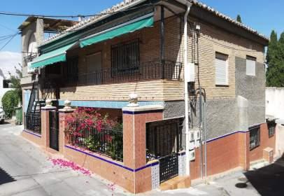 House in calle Bellavista