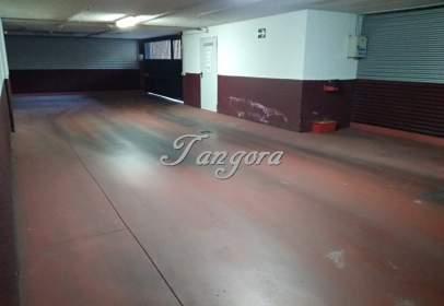 Garatge a calle de Aiboa