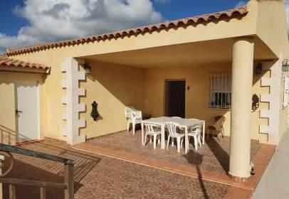 Casa rústica en Paraje La Carrasquilla