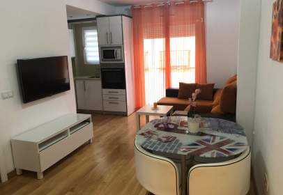 Apartment in calle del Capitán