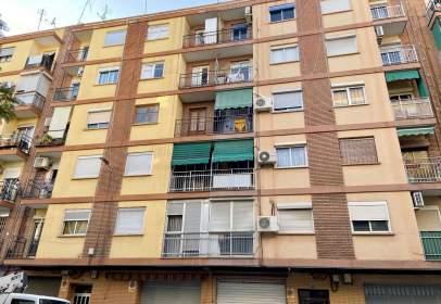Flat in Carrer de Nicolás Andreu