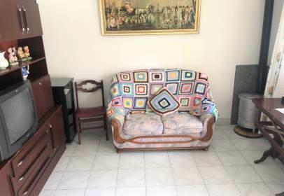 Casa a calle Pozuela