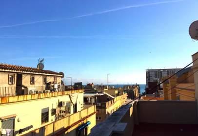 Flat in calle Carrer Sant Miquel, nº 101