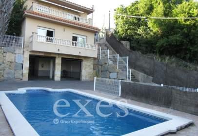 Casa en Sant Muç-Castellnou-Can Mir