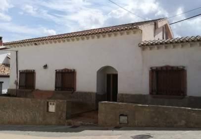 Casa en calle de la Rambla