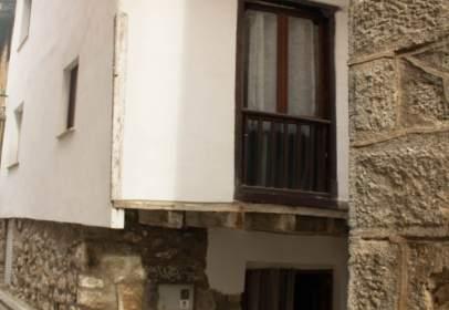 Casa a calle de Tomás González