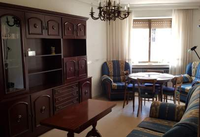 Flat in calle Grillo