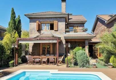 Casa unifamiliar en El Cantizal - Las Rozas
