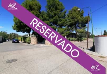 Casa a Urbanización Las Nieves