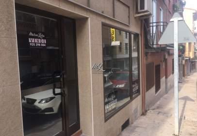 Local comercial en Avenida de Santa Bárbara, cerca de Calle de la Fuente