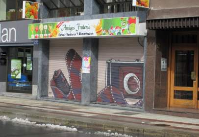 Commercial space in calle Lamuza, nº 12