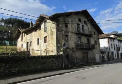 Casa en calle Magdalena, nº 14