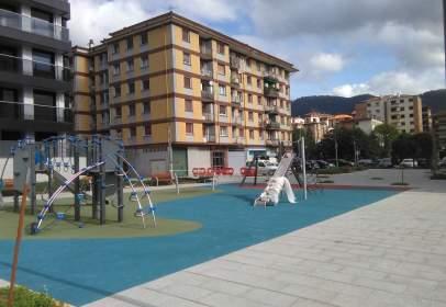 Pis a Plaza de Javier Zaballa