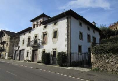 Casa en calle La Magdalena, nº 16