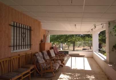 Finca rústica en Extrarradio del Barrio Cenefa