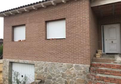 Chalet in calle de Cuenca