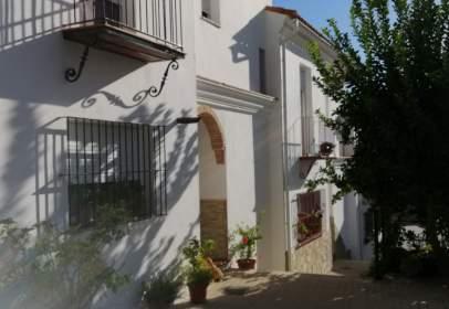 Casa en calle de la Cuesta