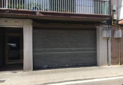 Local comercial en calle Sant Pau, nº 55