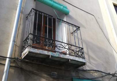 Casa en Carrer de Santa Genoveva