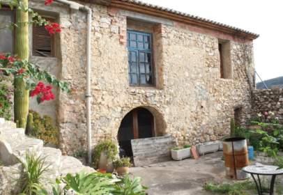 Casa a Carrer de Baix, nº 1