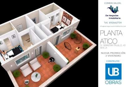 Casa a calle Sebastián Trujillo, nº 43