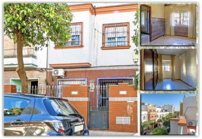 House in calle Agustin Moreto