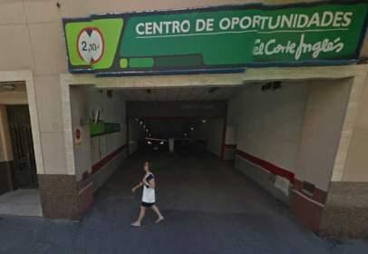 Garaje en calle Apolo, cerca de Avenida de Diego Ramírez Pastor