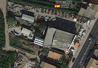 Nau industrial a Les Alqueries - Alquerías del Niño Perdido