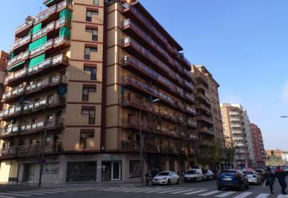 Penthouse in calle Humbert Torres, nº 21