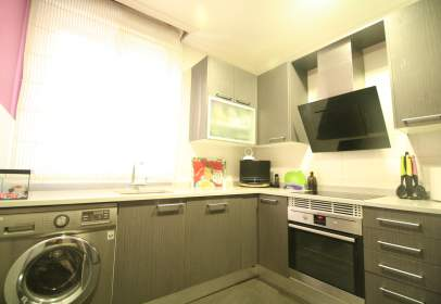 Flat in calle Iturribide