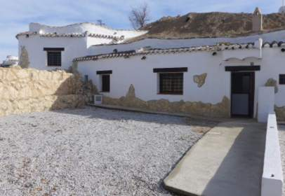 Casa en Barrio San Marcos