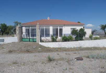 Casa en calle Rebenton Alto