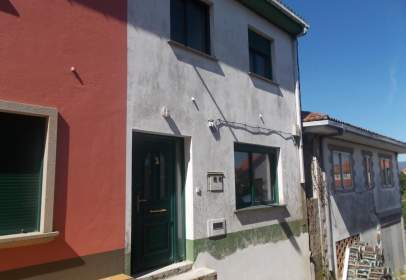 Casa en calle Cortes