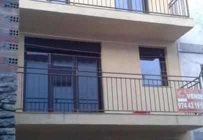 Casa en calle Arrabal