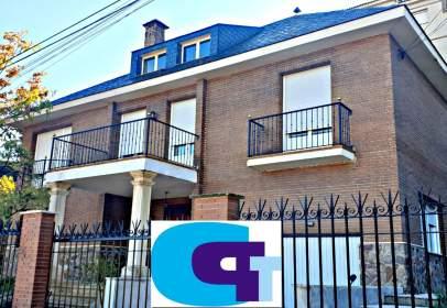 House in calle de Murillo