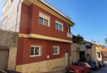 Casa en calle Juan XIII