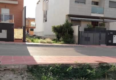 Terreno en calle Cadiz