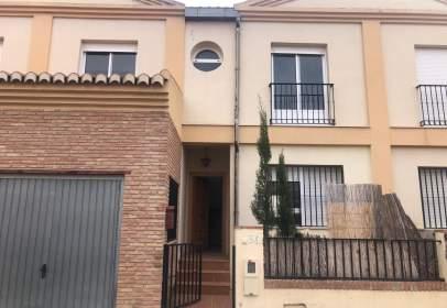 House in calle de las Barreras
