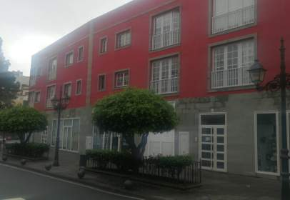 Garatge a calle San Juan Bosco
